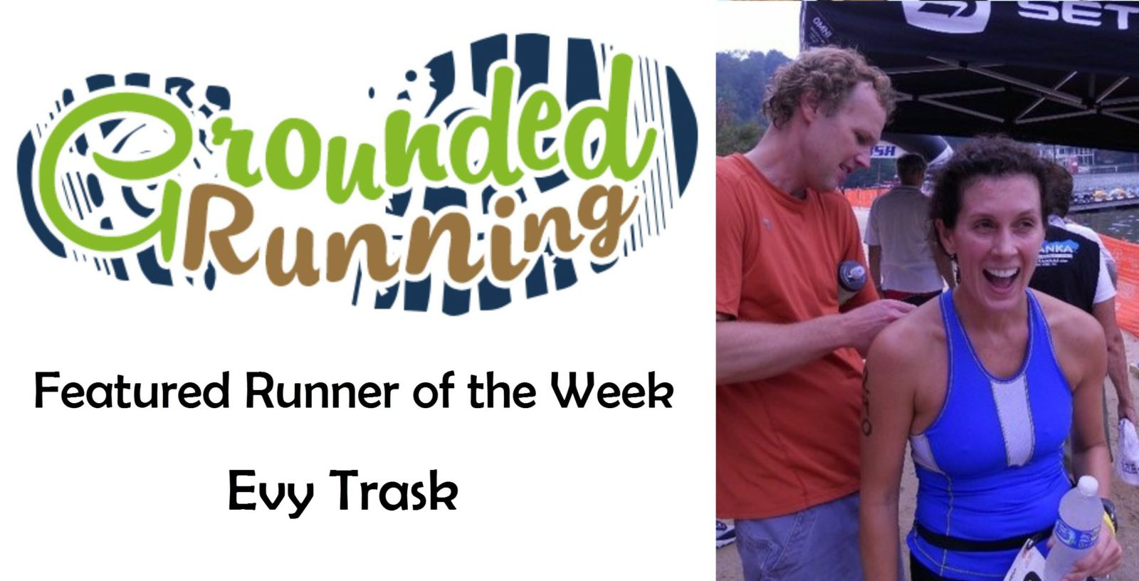Evy Trask - Featured Runner of the Week
