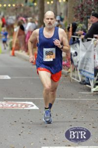 Colin Kinton -Featured Runner of the Week