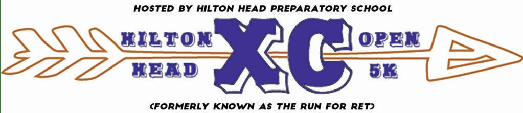 Hilton Head Cross Country Open 5k