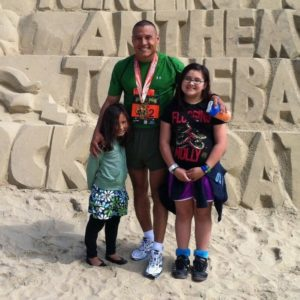 Jerry Navarro – Featured Runner of the Week